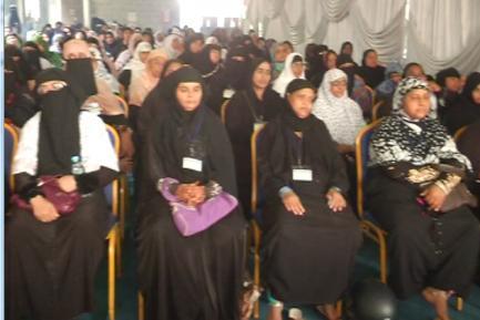 بنگلورو میں سنی دعوت اسلامی کے زیر اہتمام عازمین حج کیلئے ایک روزہ تربیتی پروگرام کا انعقاد