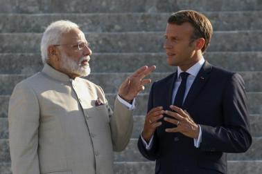 آرٹیکل 370 کی منسوخی: پاکستان کو لگا ایک اوربڑا جھٹکا ۔ ہندوستان کی حمایت میں آگے آیا فرانس