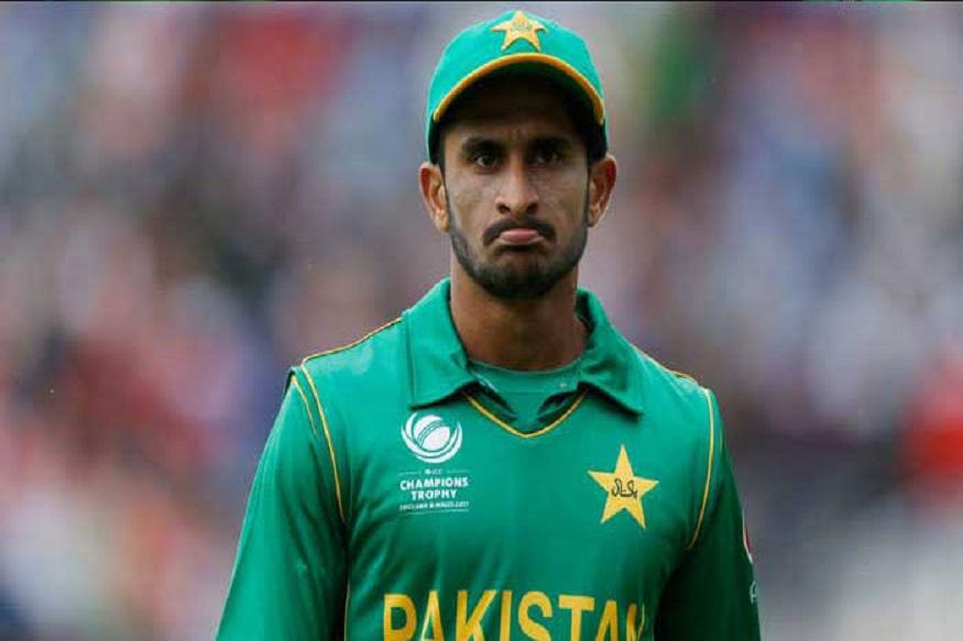 حسن علی نے پاکستان کے لئے 9 ٹسٹ میچ اور 53 ونڈے میچ کھیلے ہیں۔ فائل فوٹو