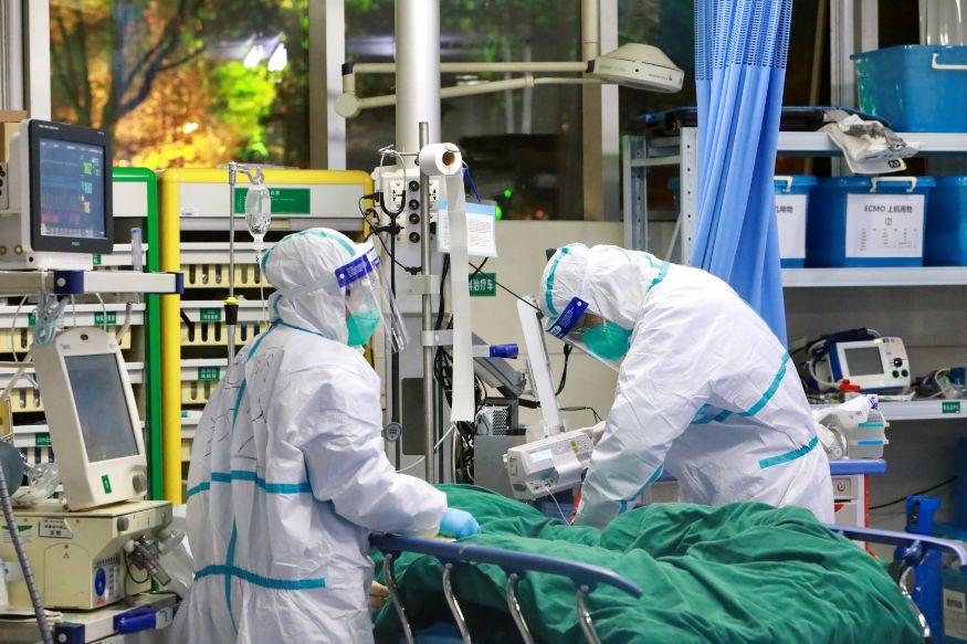چین کے علاوہ امریکہ سمیت کئی ممالک میں پر کورونا وائرس کے معاملہ درج کئے گئے ہیں۔